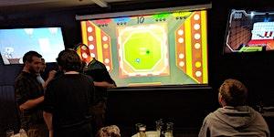 Game Republic GameDevDay - 3rd May, Leeds