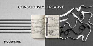 CONSCIOUSLY CREATIVE - WE ARE ALL MORE THAN ONE THING