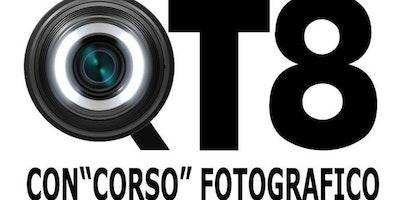 """Corso Fotografico per Bambini propedeutico al Concorso fotografico """"Obiettivo QT8"""""""