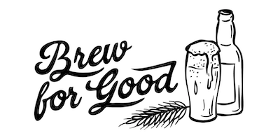 Brew for Good: Homebrewer Sign-Up