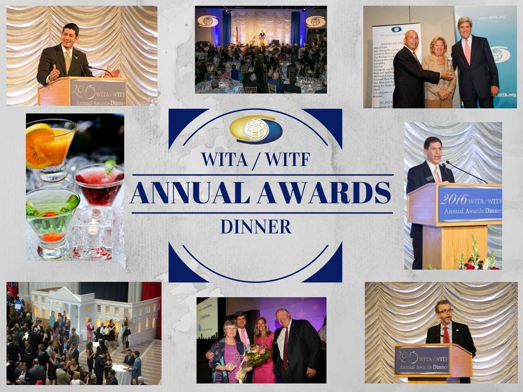 RECEPTION ONLY TICKETS AVAILABLE | 2018 WITA