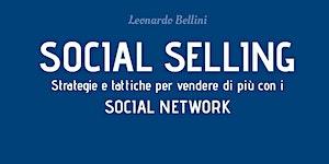 Social Selling Workshop - Half Day II Ed.