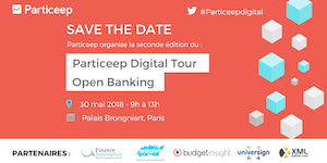 Particeep Digital Tour : Open Banking