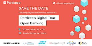 Particeep Digital Tour : Open Banking
