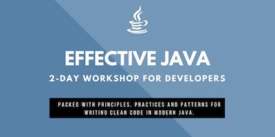 ❗TOP❗ Effective Java Software Design for Developers (Turin)