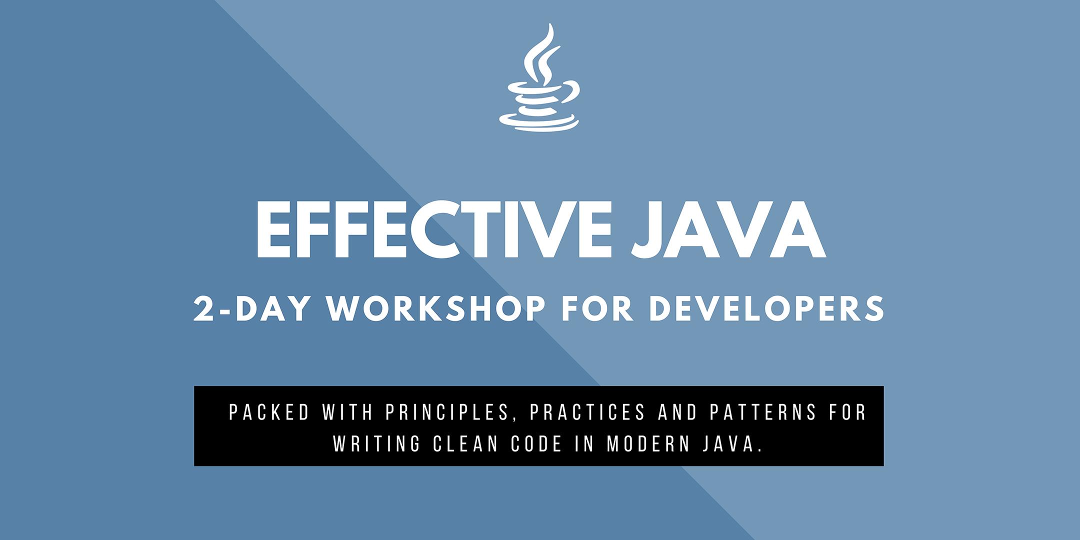 ❗TOP❗ Effective Java Software Design for Deve