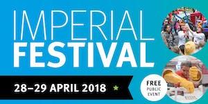 Imperial Festival 2018