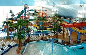 Family Day at Fallsview Indoor Waterpark