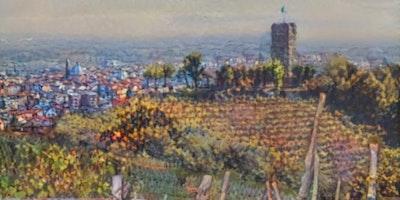I grandi pittori interpretano Gattinara