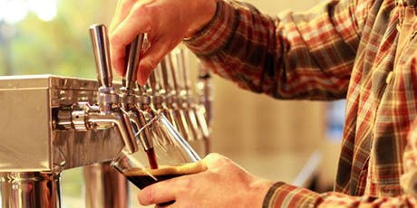 Bypass Bottling: Kegging and Keezers tickets