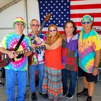 Janglebachs - 50th Anniversary of Woodstock!