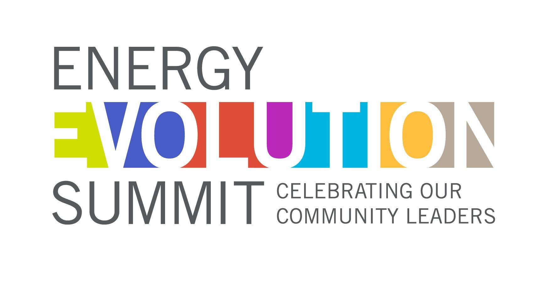 ENERGY EVOLUTION SUMMIT