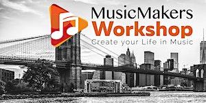 MusicMakers: Brooklyn