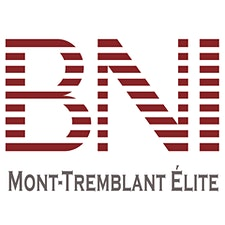 Comité des Événements - BNI Mont-Tremblant Elite logo