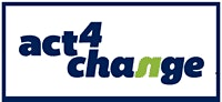 Act4Change logo