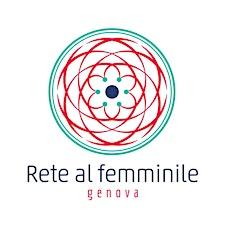 Rete al Femminile Genova logo