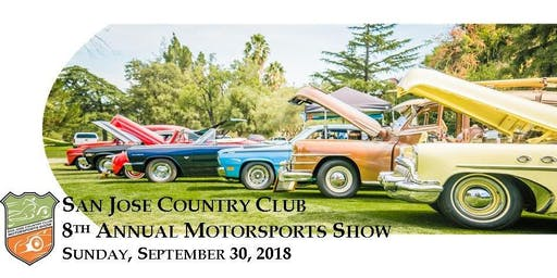 San Jose CA Electronic Show Events Eventbrite - San jose car show 2018