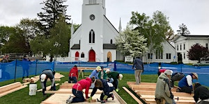 Build on the Branford Green 2018