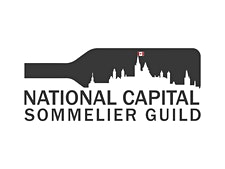 National Capital Sommelier Guild /// La guilde des sommeliers de la capitale nationale logo
