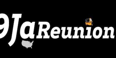 Nigerian Reunion - Beverly Hills CA USA