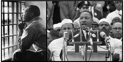 Martin Luther King, Jr. 90th Birthday Celebration in Atlanta (Jan. 2019)