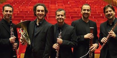 Musikè | ACCADEMIA S. CECILIA & ROYAL CONCERTGEBOUW ORKEST
