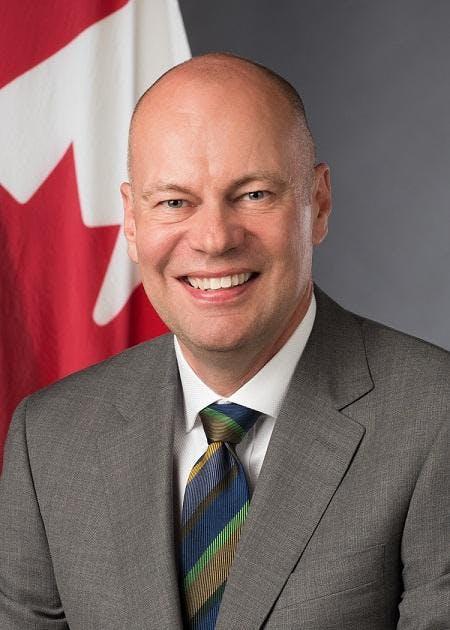 Canada's Progressive Trade Agenda