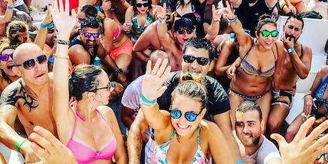 Miami Boat Party tickets