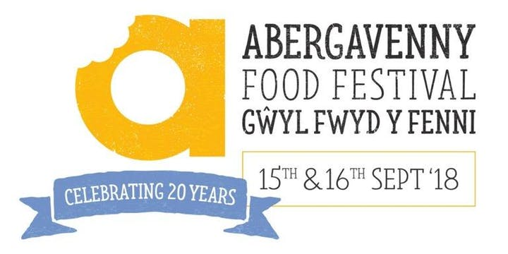 Abergavenny Food Festival 2018