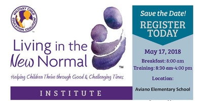 Living in the New Normal- Aviano