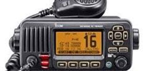 VHF (SRC) Marine Radio tickets