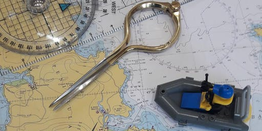 RYA Yachtmaster Theory Classroom Course - Poole, Dorset (Coastal Skipper / Offshore)