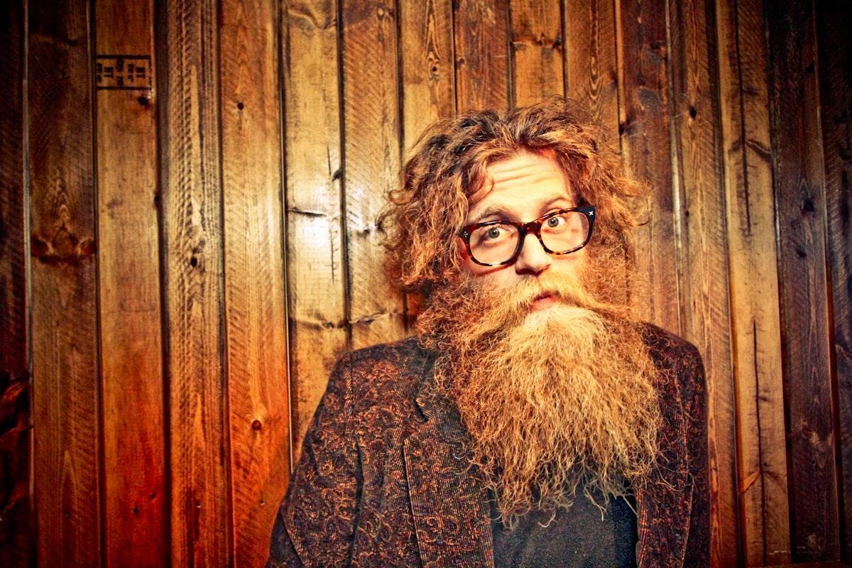 Ben Caplan and the Casual Smokers @ Empire Li