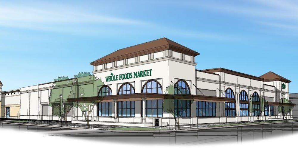 Whole Food Market Gainesville Fl