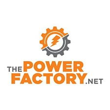 The Power Factory logo