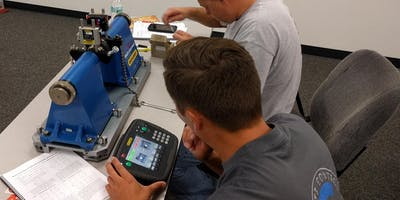 3-DAY TRAINING: EASY-LASER® E710 - Miami, FL
