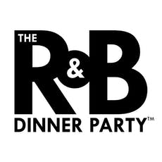 RNB DINNER PARTY tickets