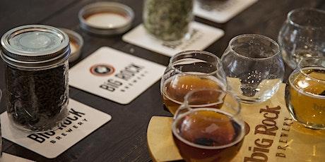 Calgary: Big Rock Brewery Tour tickets