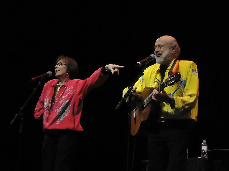 Sharon & Bram - A Family Matinee 3PM