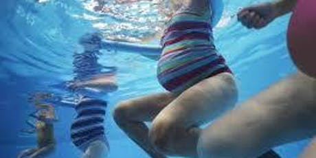 8am Thursday Pre-Natal Water Workout (Sabrina) tickets