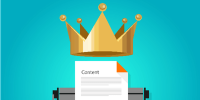 Content Marketing for Tech Startups [Meetaway]