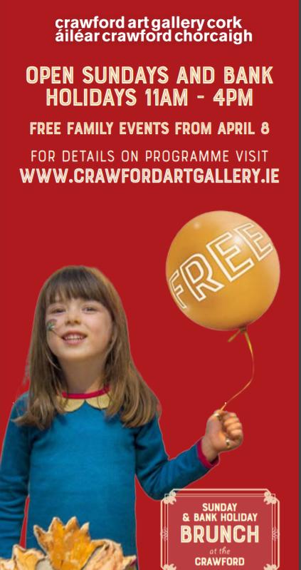 Sunday Free Family Programme