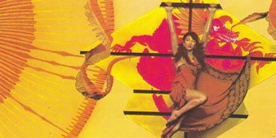 KATE BUSH ('THE KICK INSIDE' 40TH ANNIVERSARY)