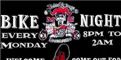 Kotic Ku$tomz MC Monday Bike Nights