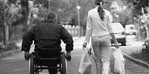Quality and Safety in Disability Services