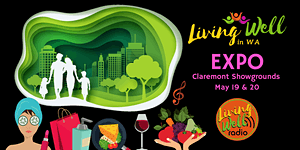 Living Well in WA  Expo