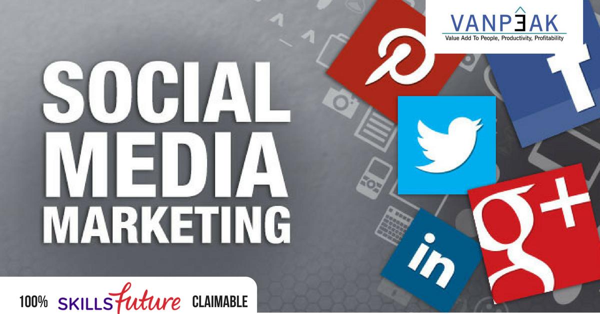 SOCIAL MEDIA & ONLINE MARKETING FOR BUSINESSE