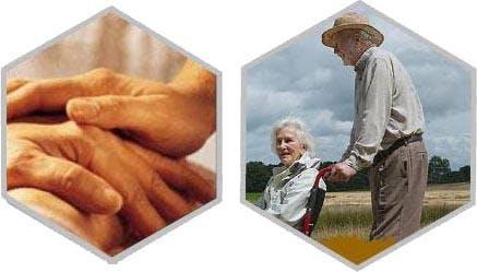 Malattia di Parkinson: caregiver non si nasce