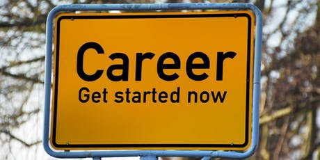 SETTING THE COURSE FOR EARLY CAREER SUCCESS tickets