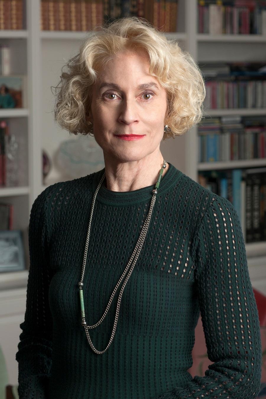Professor Martha Nussbaum on 'Anger, Powerles